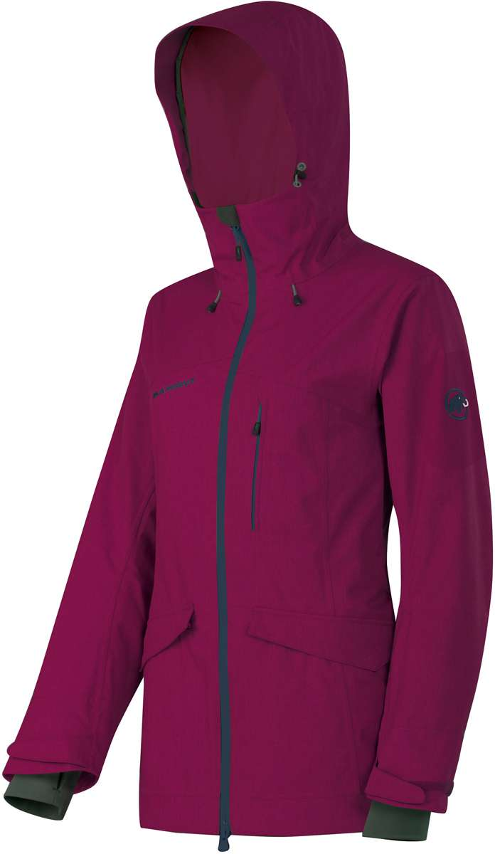 classic style reputable site discount sale Mammut Niva 2L Jacket Women